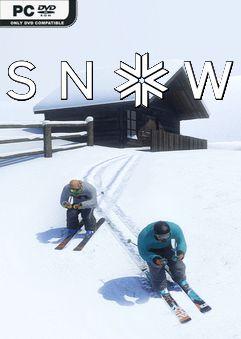 SNOW The Ultimate Edition-GoldBerg