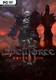 SF 3 Fallen God v1.0b