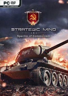 Strategic Mind Spectre of Communism-CODEX