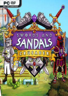 Swords and Sandals Crusader Redux v13.11.2020