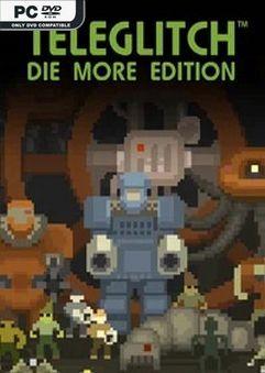 Teleglitch Die More Edition-GOG