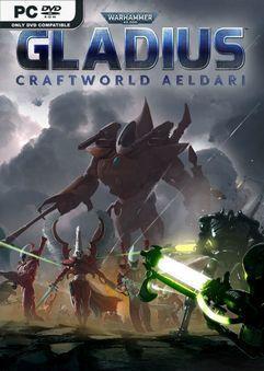 Warhammer 40000 Gladius Relics of War Craftworld Aeldari-CODEX