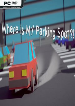 Where Is My Parking Spot-Chronos