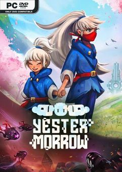 YesterMorrow-DARKSiDERS