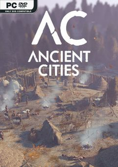 Ancient Cities Mesolithic Hunting Early Access
