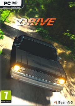 BeamNG drive v0.22.1