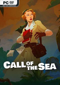 Call of the Sea Deluxe Edition v1.5.15.0
