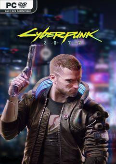 Cyberpunk 2077 Update v1.21.HotFix-GOG