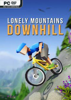 Lonely Mountains Downhill Summer Strolls-GoldBerg
