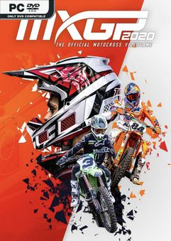 MXGP 2020 The Official Motocross Videogame Update v1.02-CODEX