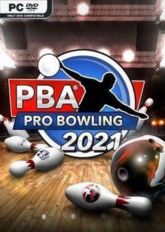 PBA Pro Bowling 2021 v20210219