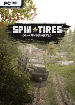 Spintires China Adventure-PLAZA