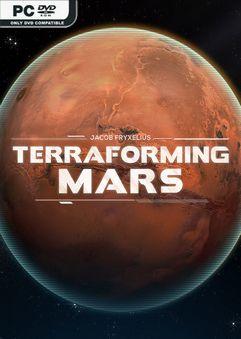 Terraforming Mars v1.3000.11244