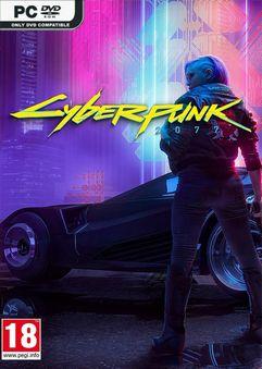 Cyberpunk 2077 v1.23-STEAM