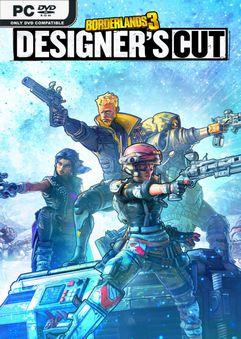 Borderlands 3 Designers Cut-Repack