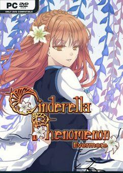 Cinderella Phenomenon Evermore-DARKSiDERS