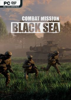 COMBAT MISSION BLACK SEA-SKIDROW