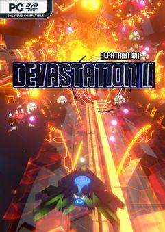 Devastation 2 Repatriation-DARKSiDERS