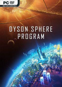Dyson Sphere Program v0.8.19.7662