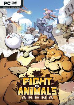 Fight of Animals Arena v1.0.4B