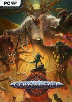 Gods Will Fall Valiant Edition v35-GOG