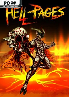 Hell Pages-DARKZER0