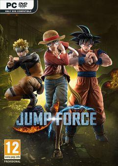 Jump Force Ultimate Edition v2.04-ALI213