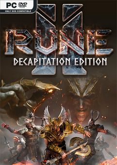 RUNE II Decapitation Edition Duplicity-GoldBerg