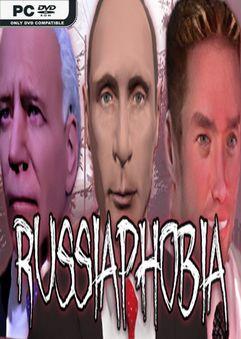 RUSSIAPHOBIA GoldBerg