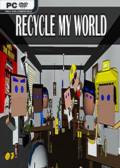 Recycle My World-DARKSiDERS