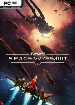 REDOUT SPACE ASSAULT V1.0.2.1-GOG