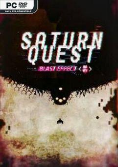 Saturn Quest Blast Effect-DARKZER0