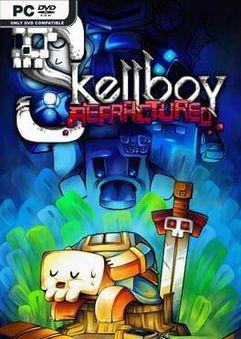 Skellboy Refractured-DARKZER0