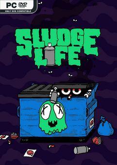 Sludge Life-DARKSiDERS