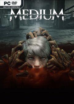 The Medium Deluxe Edition v03.09.2021-P2P