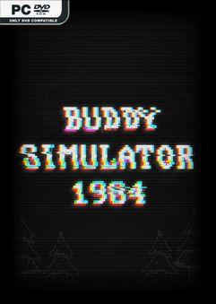 Buddy Simulator 1984-GoldBerg