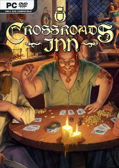 Crossroads Inn Anniversary Edition v3.0.7-Razor1911