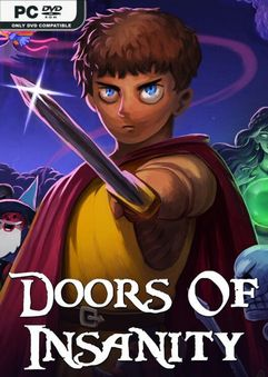 Doors of Insanity Early Access