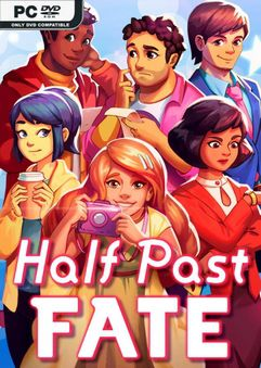 Half Past Fate-Chronos