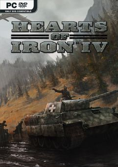 Hearts of Iron IV Collie-P2P