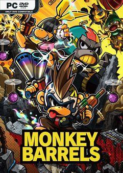 Monkey Barrels-P2P