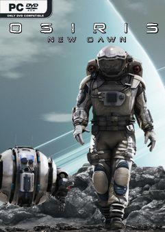 Osiris New Dawn Discovery Early Access