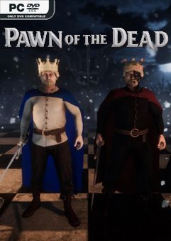 Pawn of the Dead-PLAZA