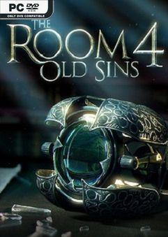 The Room 4 Old Sins-Repack