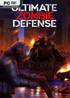 Ultimate Zombie Defense The Carnival-PLAZA