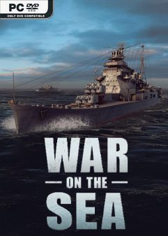 WAR ON THE SEA V1.08C-DRMFREE