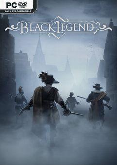 Black Legend v1.0.7