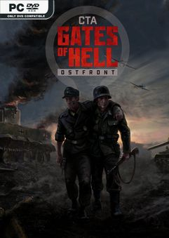 Call to Arms Gates of Hell Ostfront v1.015.0-0xdeadc0de