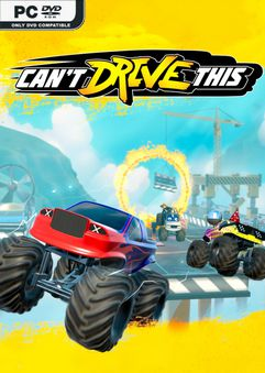 CANT DRIVE THIS-SKIDROW
