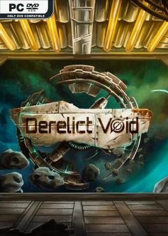 Derelict Void-GoldBerg
